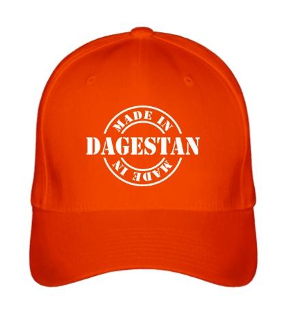 Бейсболка Made in dagestan