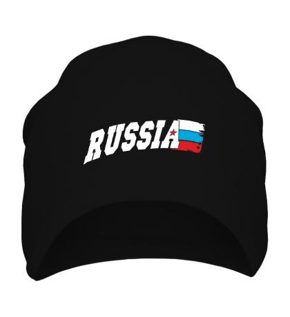 Шапка Fast Russia