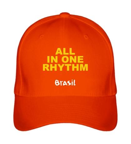 Бейсболка All in one Rhythm