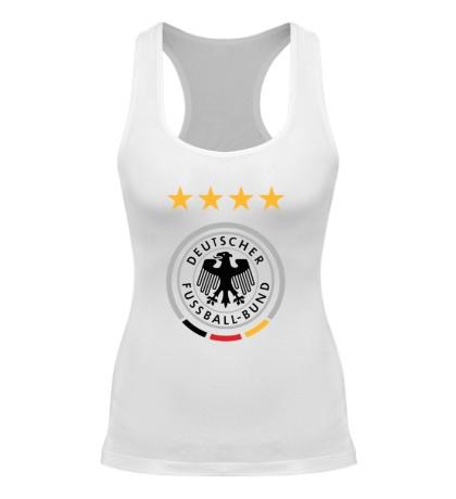 Женская борцовка Deutscher Fussball-Bund