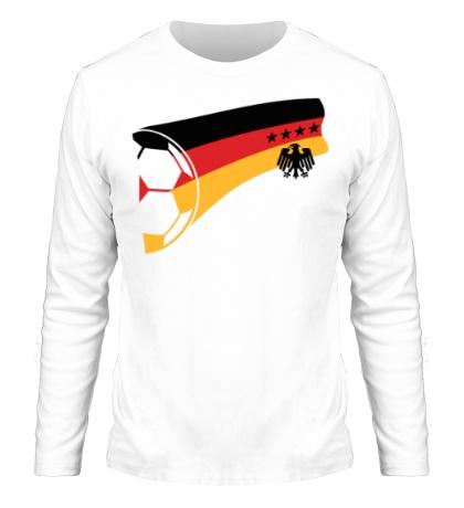 Мужской лонгслив Germany Football