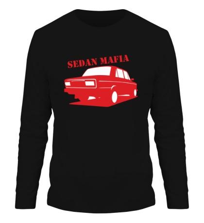 Мужской лонгслив Sedan mafia