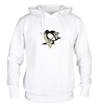 Толстовка с капюшоном Pittsburgh Penguins