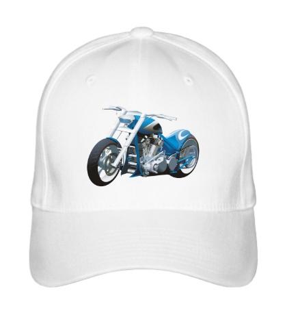 Бейсболка Мотоцикл
