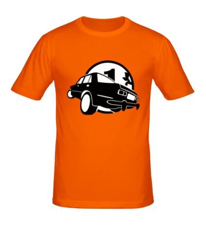 Мужская футболка Одна копейка