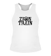 Мужская борцовка Zion Train