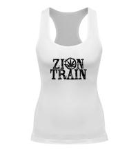 Женская борцовка Zion Train
