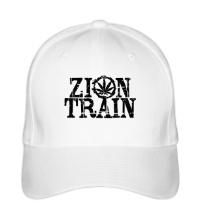 Бейсболка Zion Train
