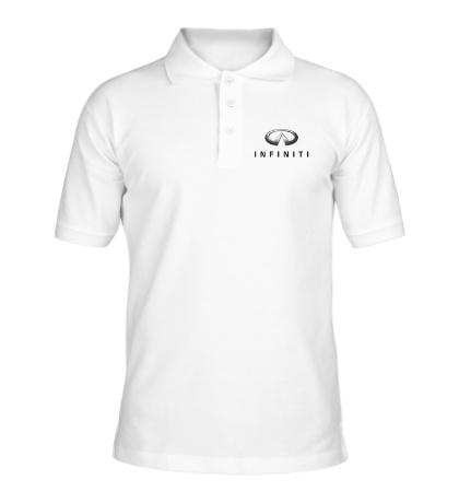 Рубашка поло Infiniti