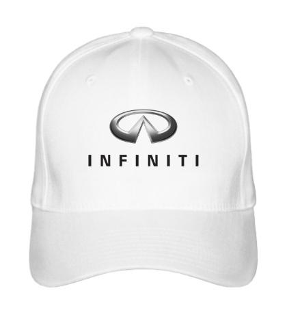 Бейсболка Infiniti