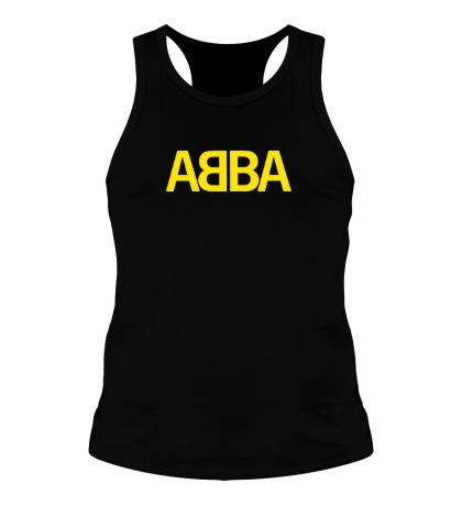 Мужская борцовка ABBA