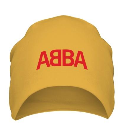 Шапка ABBA