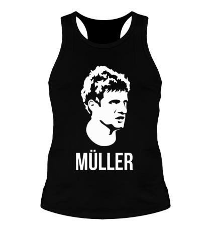 Мужская борцовка Muller