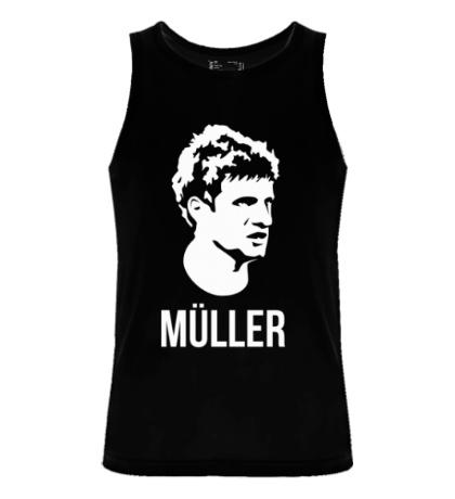 Мужская майка Muller