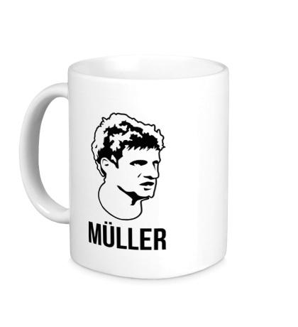 Керамическая кружка Muller