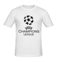 Мужская футболка UEFA Champions League