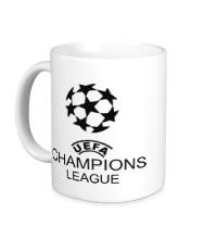 Керамическая кружка UEFA Champions League