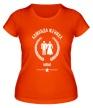 Женская футболка «Команда жениха, Мама» - Фото 1