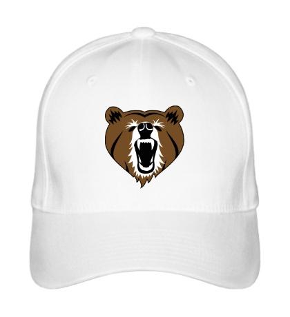 Бейсболка Бурый медведь