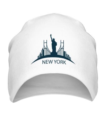Шапка New York