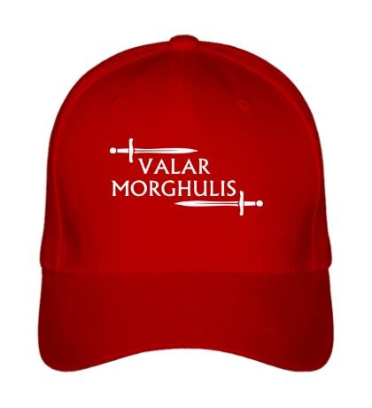 Бейсболка Valar Morghulis: Logo