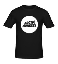 Мужская футболка Arctic Monkeys