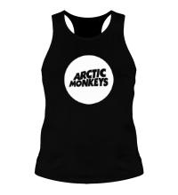 Мужская борцовка Arctic Monkeys
