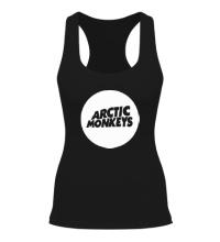 Женская борцовка Arctic Monkeys