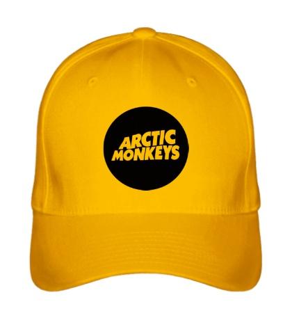Бейсболка Arctic Monkeys