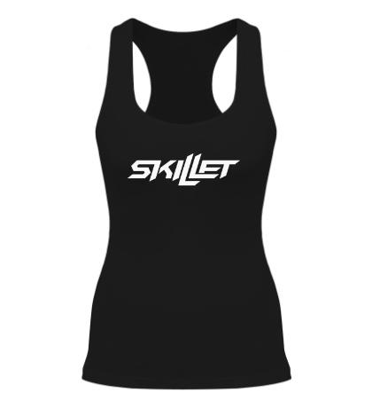 Женская борцовка Skillet