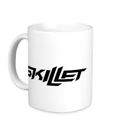 Керамическая кружка Skillet