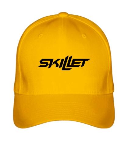 Бейсболка Skillet