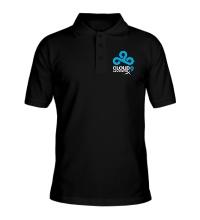 Рубашка поло Cloud 9: HyperX