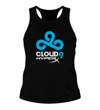 Мужская борцовка Cloud 9: HyperX