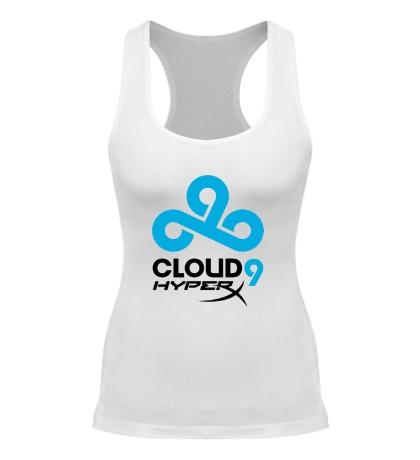 Женская борцовка Cloud 9: HyperX