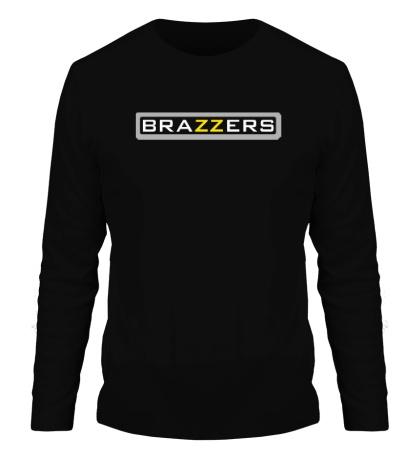 Мужской лонгслив «Brazzers»