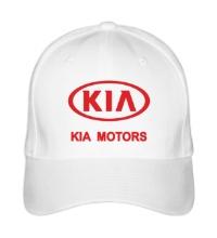 Бейсболка KIA Motors