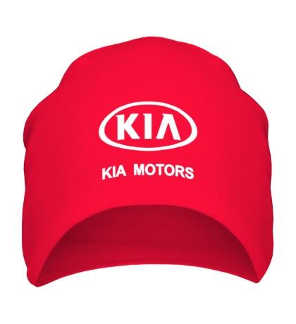 Шапка KIA Motors