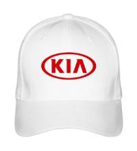 Бейсболка Kia
