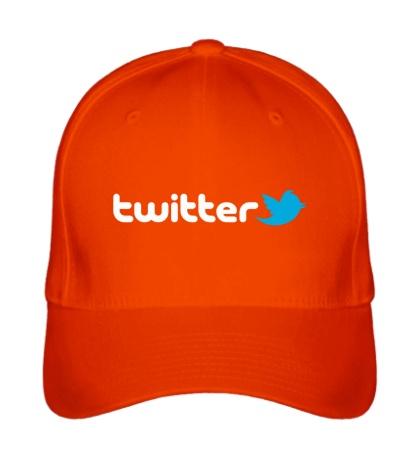 Бейсболка Twitter