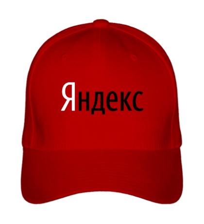 Бейсболка Яндекс