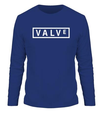 Мужской лонгслив Valve