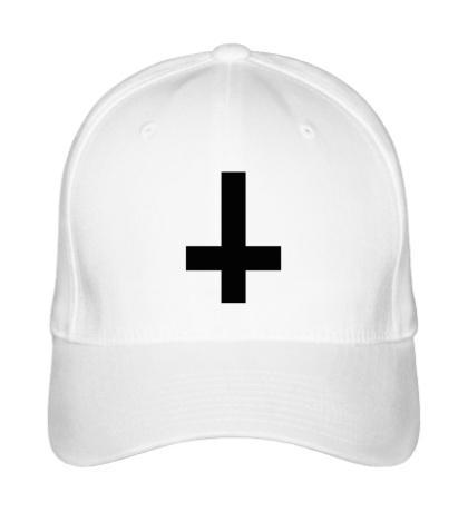 Бейсболка Крест атеиста