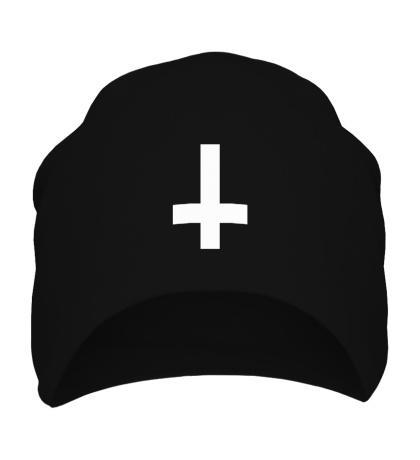 Шапка Крест атеиста
