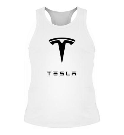 Мужская борцовка Tesla