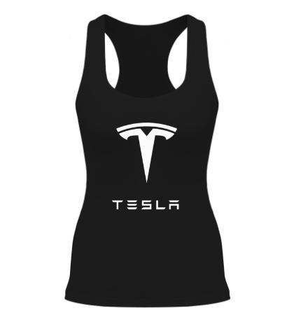 Женская борцовка Tesla