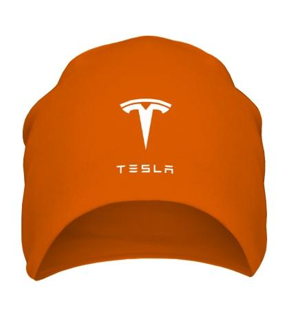 Шапка Tesla