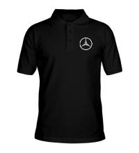 Рубашка поло Mercedes Mark