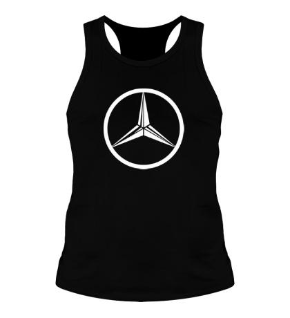 Мужская борцовка Mercedes Mark