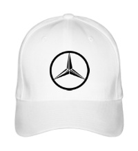 Бейсболка Mercedes Mark